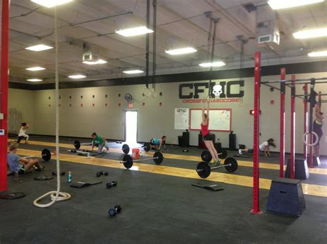 Crossfit Mat by Crossfit Flooring Stall Mats