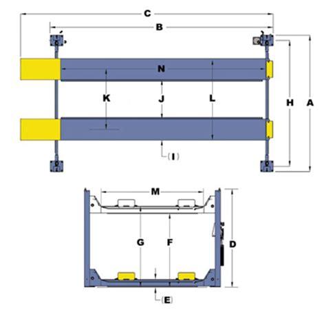 bendpak lift wiring diagram rotary lift wiring diagram