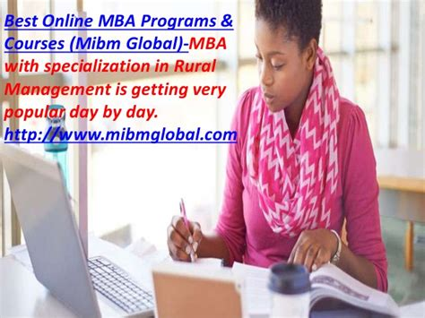 Best Mba Global Exchange Programs by Best Mba Programs Courses Career Mibm Global