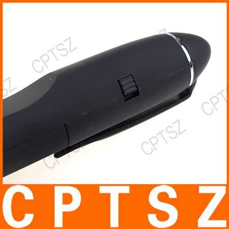 Laser Pointer Presenter Pp1000 Laser Presentation And Office Use wireless usb power point word presenter laser pointer in
