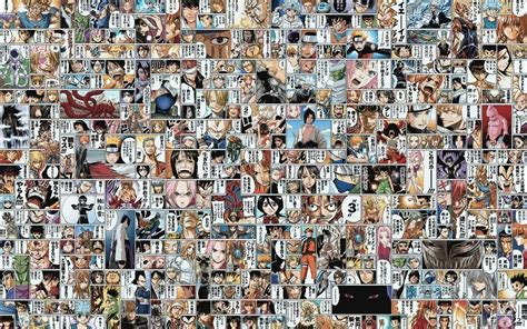 shonen jump shonen jump images shonen jump hd wallpaper and background