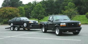 Ford Lightning 1995 1995