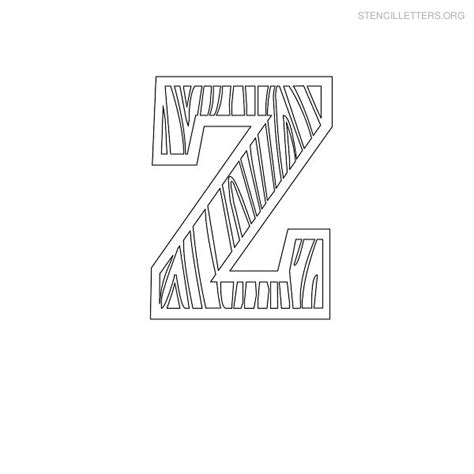 printable letter stencils for wood letter stencils for wood levelings
