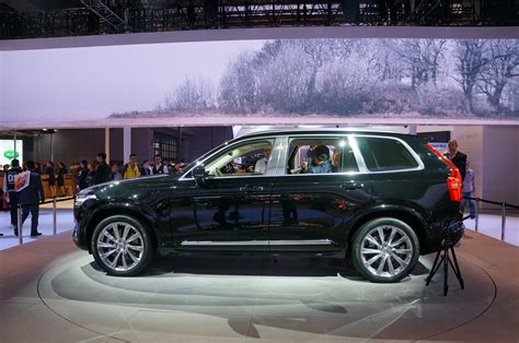 new volvo xc90 release date 2014 volvo xc90 concept reviews release date redesign