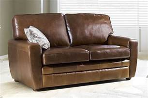 leather sofa bed strand leather sofa bed real leather sofabeds