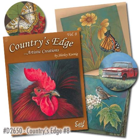 farraday country volume 8 books stockade s feature book country s edge volume 8 by