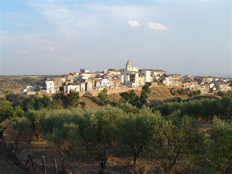 lavello basilicata turistica