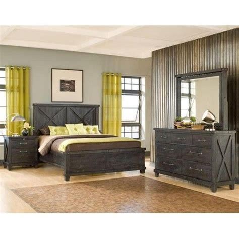 Modus Furniture Yosemite Bedroom Set Bed And Bedroom Modus Bedroom Furniture