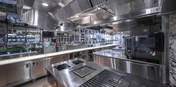 Designing A Restaurant Kitchen New Kitchen Design 183 Bouley At Home