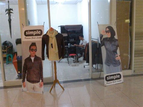 Jual Jaket Typisch Premium Kaskus simple leather jaket kulit premium indonesia kaskus