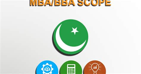 Bba Mba Scope by Bba Mba Scope In Pakistan The Easy Marketing A2z