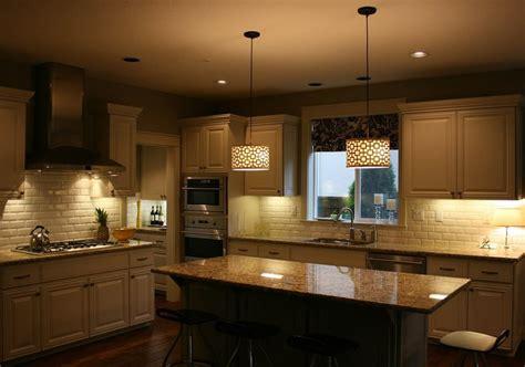 kitchen pendant lighting island interior designs