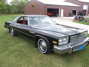 Buick Lesabre 1976 1976 Buick Lesabre For Sale Reedsville Wisconsin