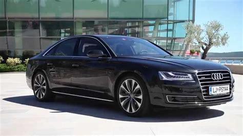Audi A8 3 0 Tdi Quattro by 2015 Audi A8 3 0 Tdi Quattro Clean Diesel Test Youtube