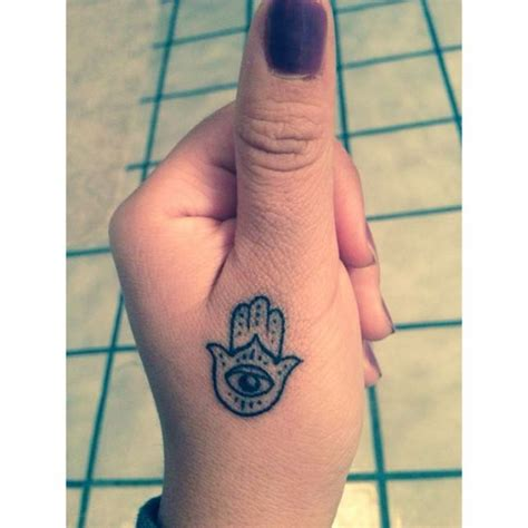 hamsa tattoos protect lucky spirits 171 tattoo pictures