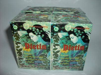 Pelangsing Dietin dinomarket 174 pasardino jamu pelangsing dietin
