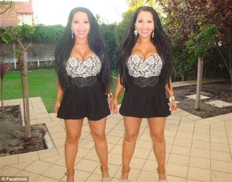 lucy and anna decinque before boyfriend of twins anna and lucy decinque speaks out