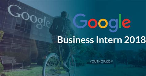 Top Mba Summer Internships 2018 by Business Intern 2018 Youth Opportunities