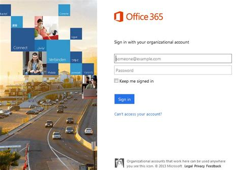 Office 365 Email Staff Links Self Help Inc Coordinated Family And