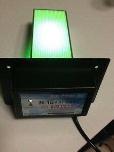 r18 uv air purifier hvac in duct house ac allergy asthma mold killer germicidal ebay