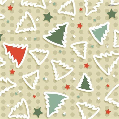 christmas tree pattern wallpaper christmas tree pattern wallpaper holiday wallpapers 1998