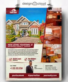 real estate flyer design templates real estate flyer template 35 free psd ai vector eps