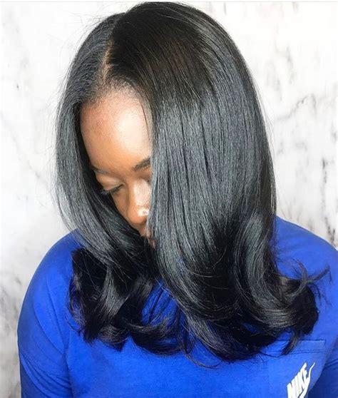 pressed hairstyles best 25 silk press hair ideas on pinterest hair styles