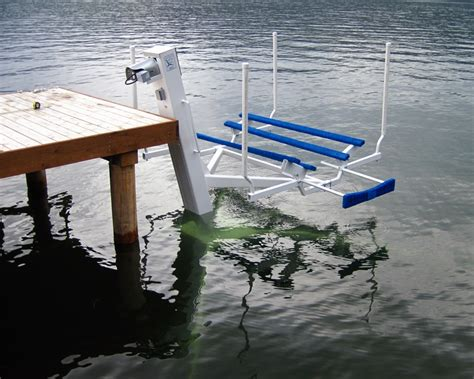 jon boat lift leisure boat lift official site