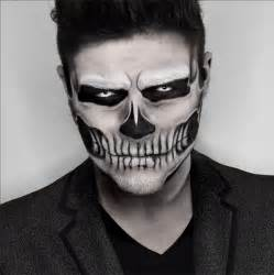 halloween makeup for guys 21 halloween makeup ideas for men halloween makeup