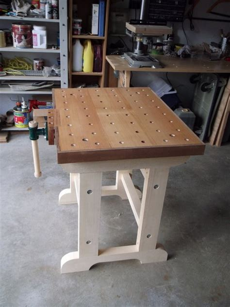 workbench   lumber  trevbatstone