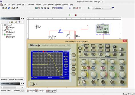 circuit simulator software best free circuit simulation