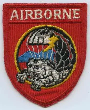 airborne ljmilitariacom sf pathfinder rangers lrrp recondo select airborne