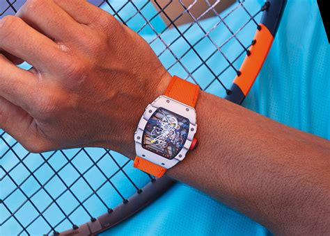 Jam Tangan Rm35 01 Rafa Skeleton watches by sjx introducing rafael nadal s new richard