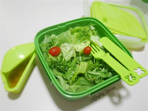 Go Send Ikea Blandning Lunch Box For Salad Kotak Makan Untuk Salad sustainable living with ikea a juggling