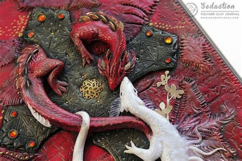 neatorama dragon cat aniko koleshnikova s 3 dimensional book covers neatorama