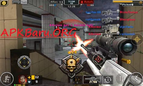 download game crisis action mod apk v1 9 1 crisis action v1 9 2 mod apk data obb terbaru tips trick ps2