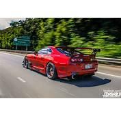 Toyota Supra IPhone Wallpaper  WallpaperSafari
