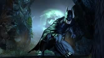 batman arkham asylum photo gallery dc