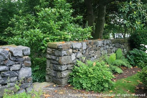 Best Interior Design House Garden Wall Stones