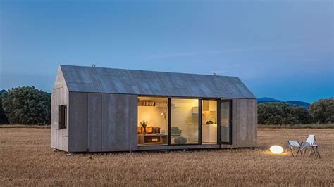 8 stunning modular homes that put the quot eco quot in interior decor