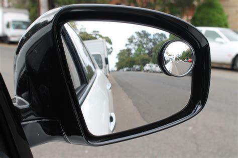 Blind Mirror For Car how do blind spot monitors work proctor cars magazine