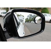 Drive 50mm Blind Spot Mirror Review