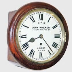 railway station clocks for sale
