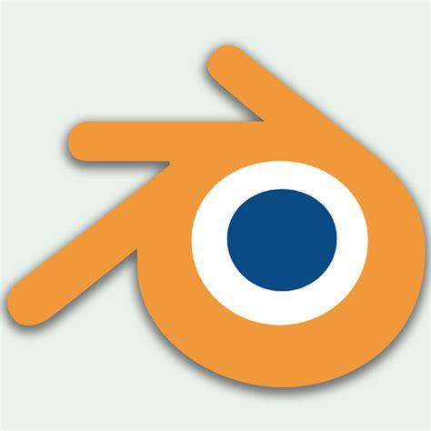 tutorial logo blender blender 3d logo by ahuri on deviantart