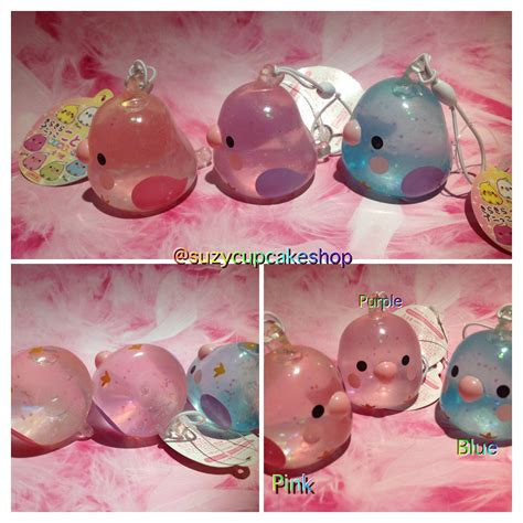 Monimoni Squishy Scented Original Korea rarer designs japanese water squishy on storenvy