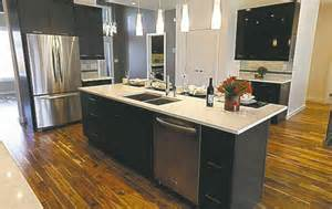 impeccable finishing touch winnipeg free press homes 6 ft kitchen cabinets kitchen