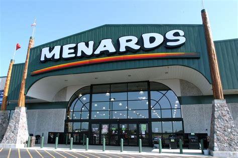 menards soon to be toledo area s third home improvement