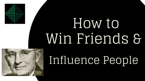 how to win friends and influence book report how to win friends and influence inspired by dale
