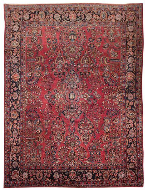aladino tappeti cod 10862 saruk antico 345x265 tappeto persiano antique
