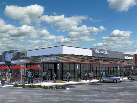 Garden State Plaza Chipotle Mid Pike Plaza Makeover Chipotle On The Move Rockville